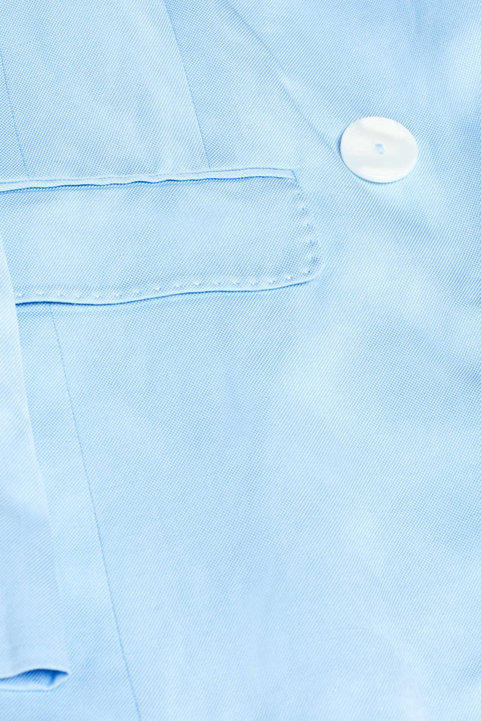 Blazers woven, LIGHT BLUE, detail image number 4