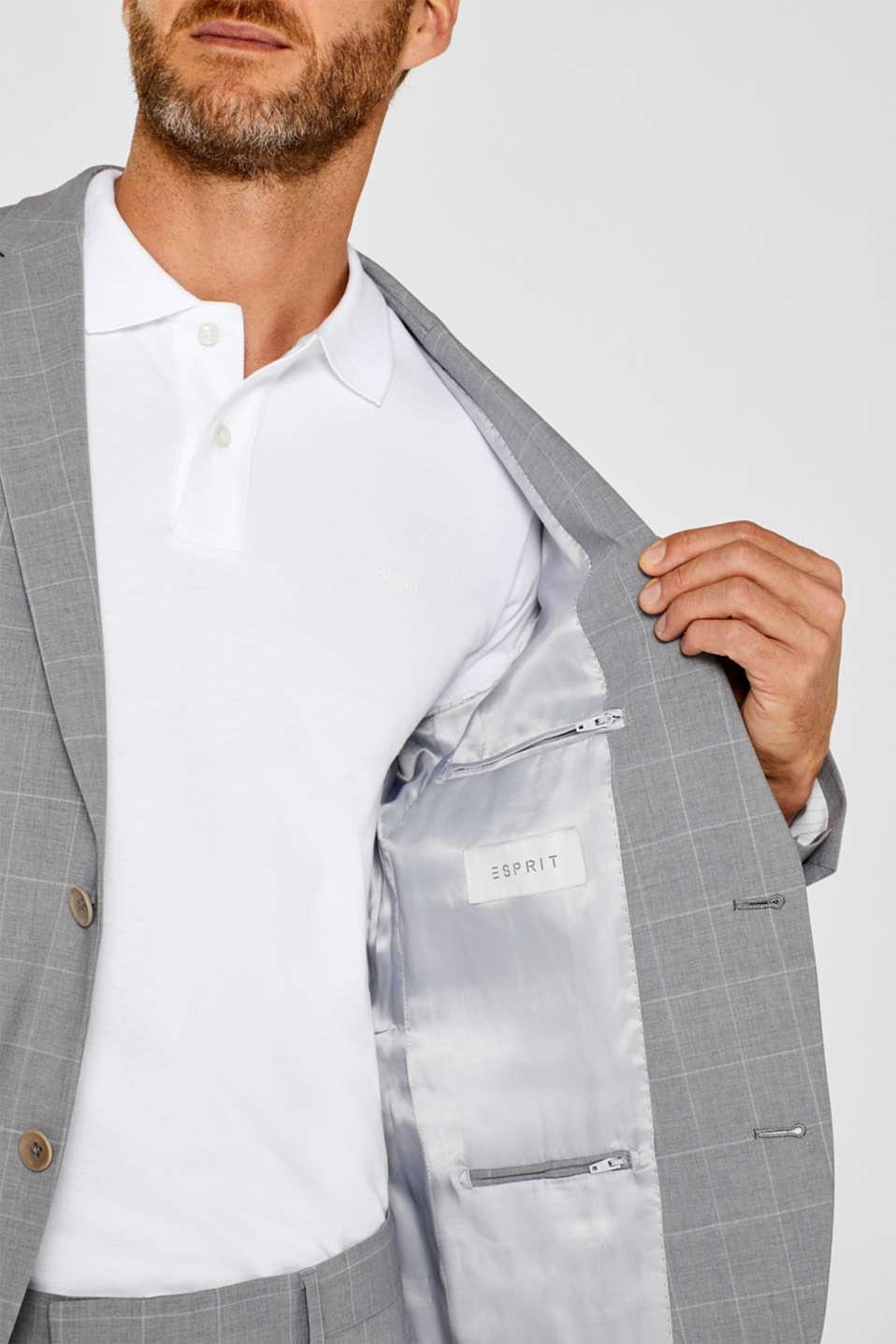 Blazers suit, LIGHT GREY, detail image number 2