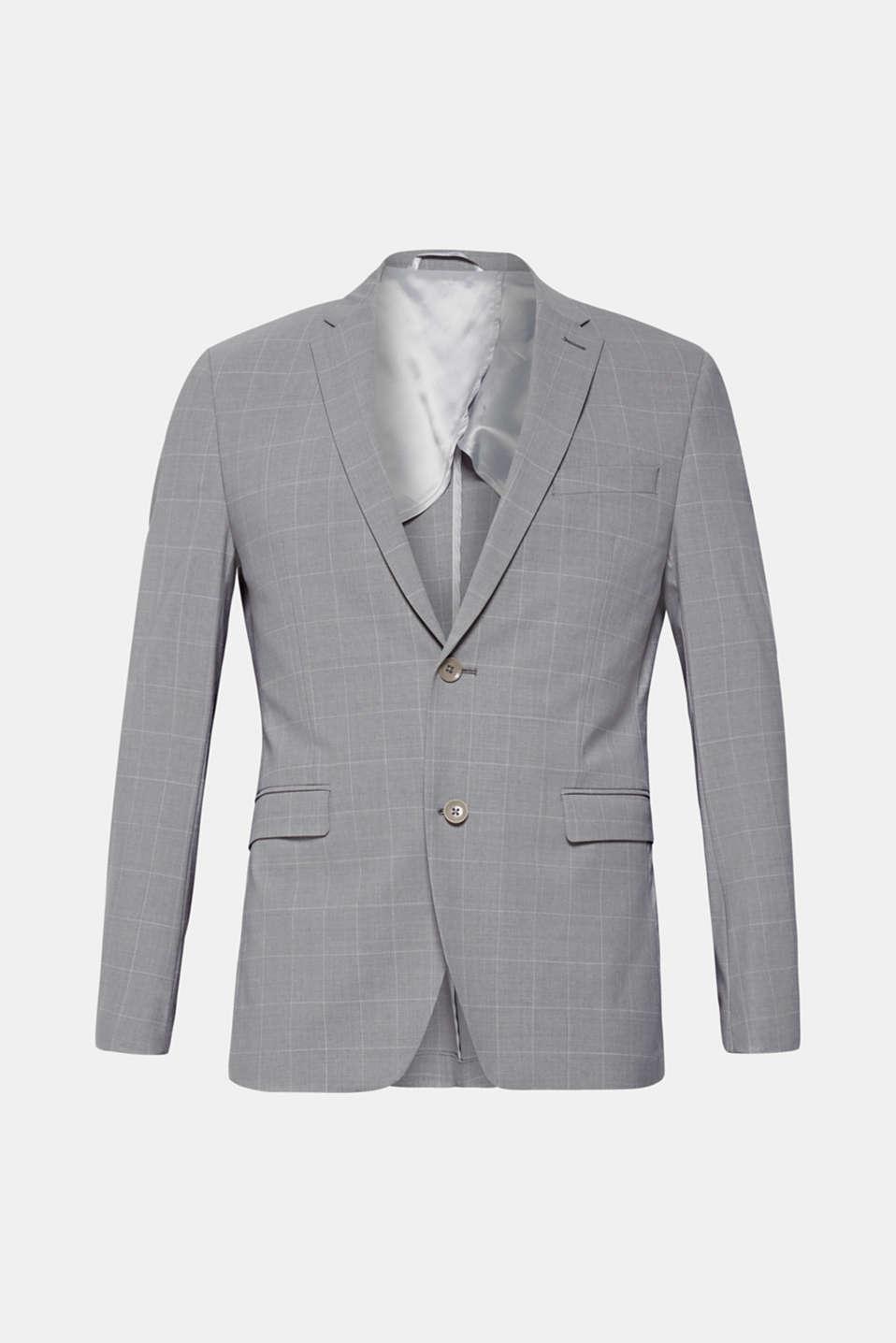 Blazers suit, LIGHT GREY, detail image number 7