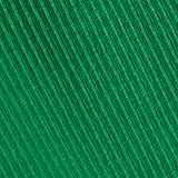 Dress made of ribbed jersey, GREEN, swatch