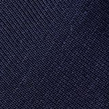 Jersey-Print-Kleid mit Organic Cotton, NAVY, swatch