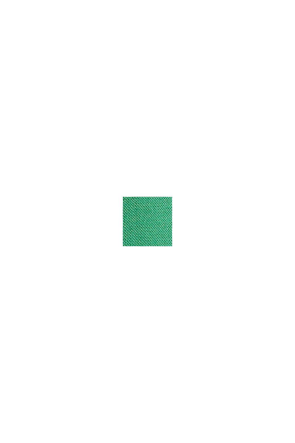 Trägertop aus LENZING™ ECOVERO™, GREEN, swatch