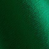 Halterneck top in stretch jersey, GREEN, swatch