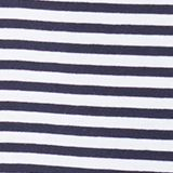 Jersey top made of 100% organic cotton, NAVY, swatch
