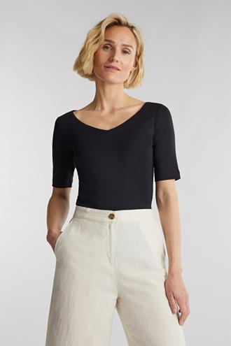 T-shirt made of 100% organic cotton