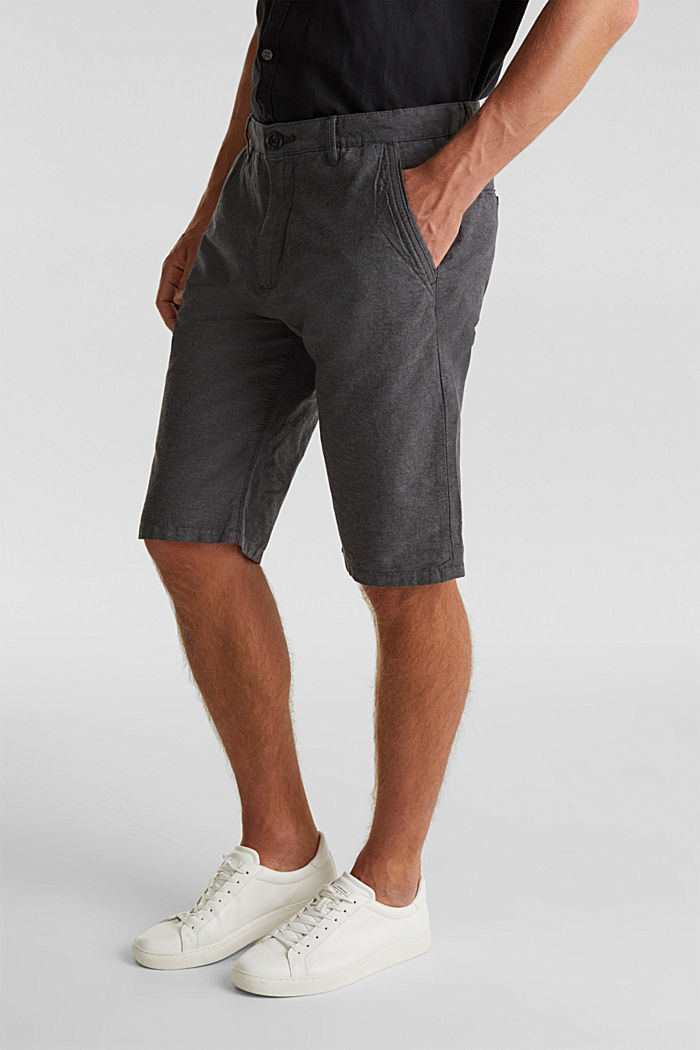 Shorts aus 100% Organic Cotton