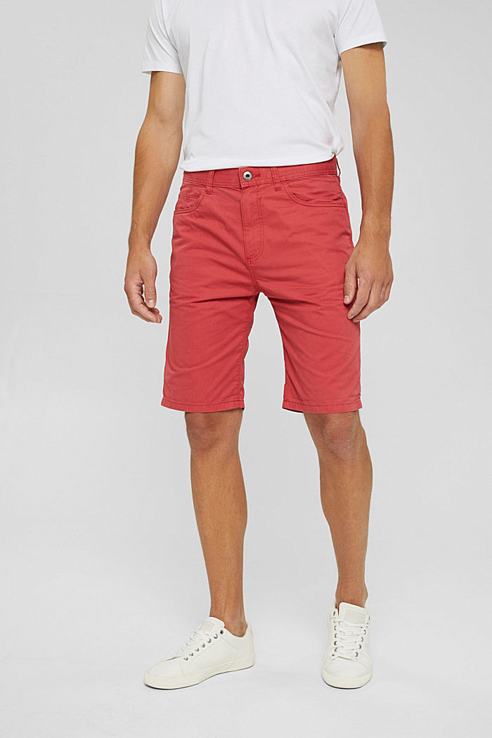 Shorts woven Relaxed fit