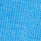 Jersey T-shirt van biologisch katoen met logo, BLUE, swatch
