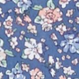 Hipster briefs with a floral print, BLUE LAVENDER, swatch