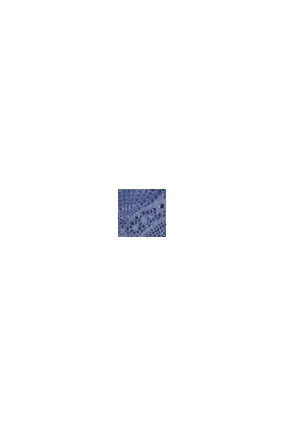 Pitsiset stringit, BLUE LAVENDER, swatch