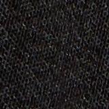 Minirok met elastische band, BLACK, swatch