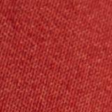 Minirok met elastische band, TERRACOTTA, swatch