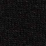 Jerseykleid mit Knoten, LENZING™ ECOVERO™, BLACK, swatch