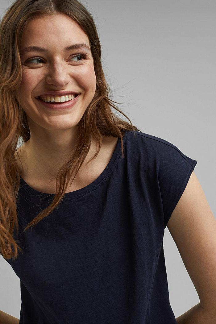 Robe en jersey, 100% coton biologique