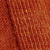 Z recyklingu: spódnica midi z jerseyu o prążkowanej fakturze, CARAMEL, swatch