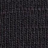 Minirok van jersey, organic cotton, BLACK, swatch