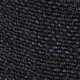 Jersey jurk met midilengte en LENZING™ ECOVERO™, BLACK, swatch