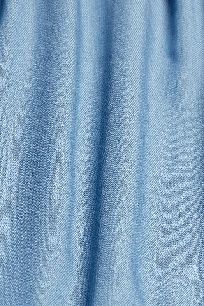 Overalls denim, BLUE LIGHT WASHED, detail image number 4