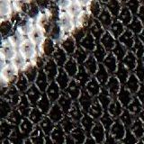 Pyjama met ginkgoprint, LENZING™ ECOVERO™, BLACK, swatch
