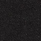 Nachthemd met ginkgoprint, LENZING™ ECOVERO™, BLACK, swatch