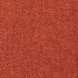Bawełniana sukienka midi bez rękawów z falbanami, TERRACOTTA, swatch