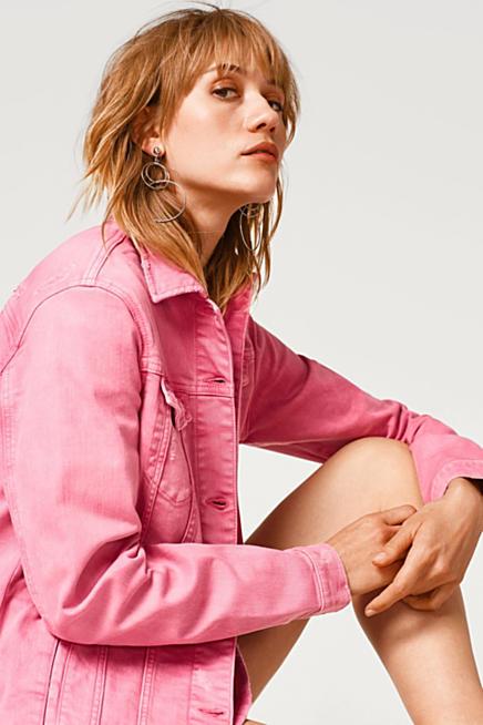 Esprit   Vestes en jean à acheter sur la Boutique en ligne b2f37e31e303