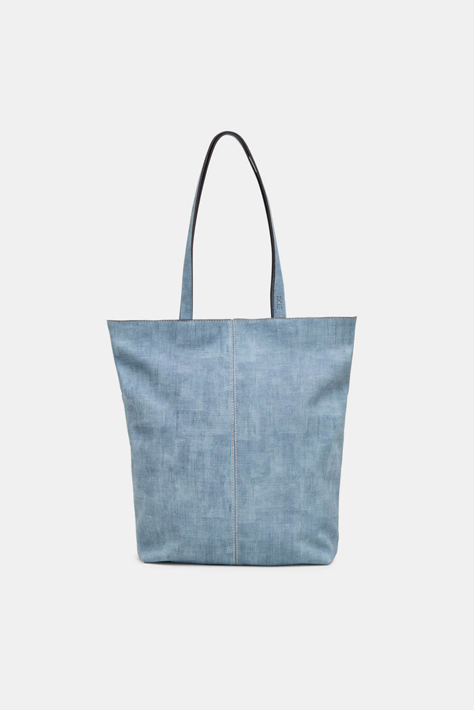 edc - Shopper in Denim-Look