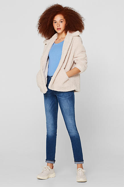 d79e15f1a2 Die neuesten Damenjeans im Online Shop entdecken | ESPRIT