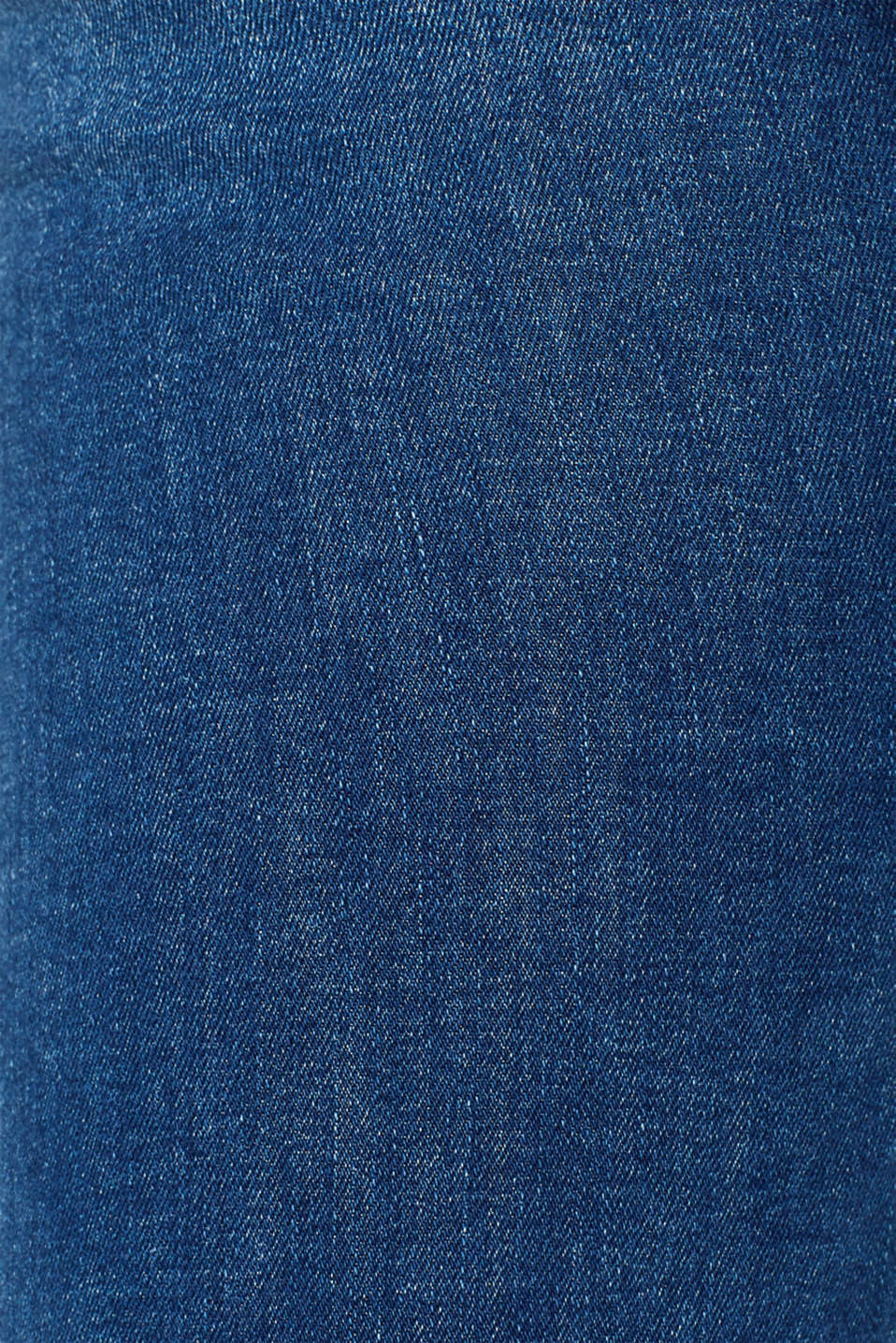 Pants denim, BLUE MEDIUM WASH, detail image number 4