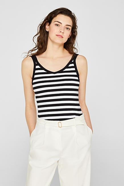 423f8ff00 Esprit: Camisetas, blusas y tops para mujer | ESPRIT