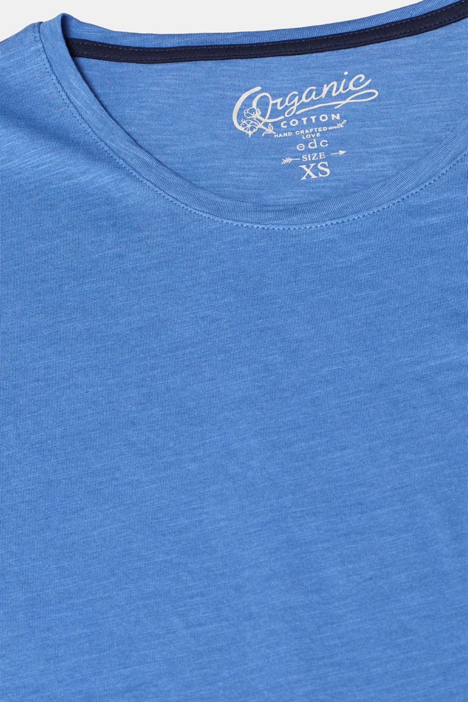 T-Shirts, GREY BLUE 4, detail image number 4