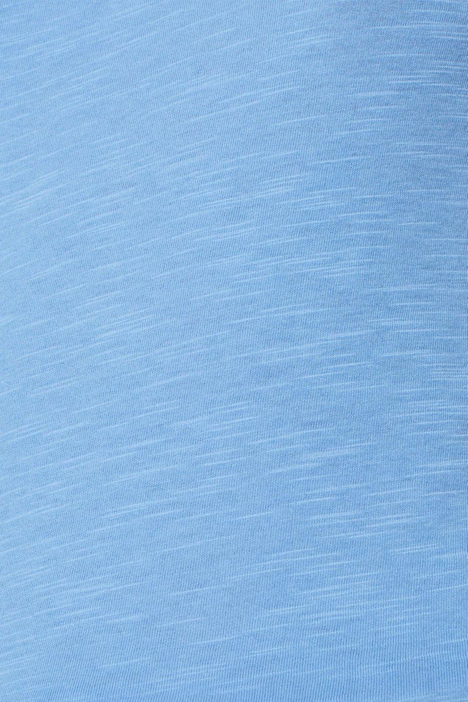T-Shirts, BLUE LAVENDER 4, detail image number 4