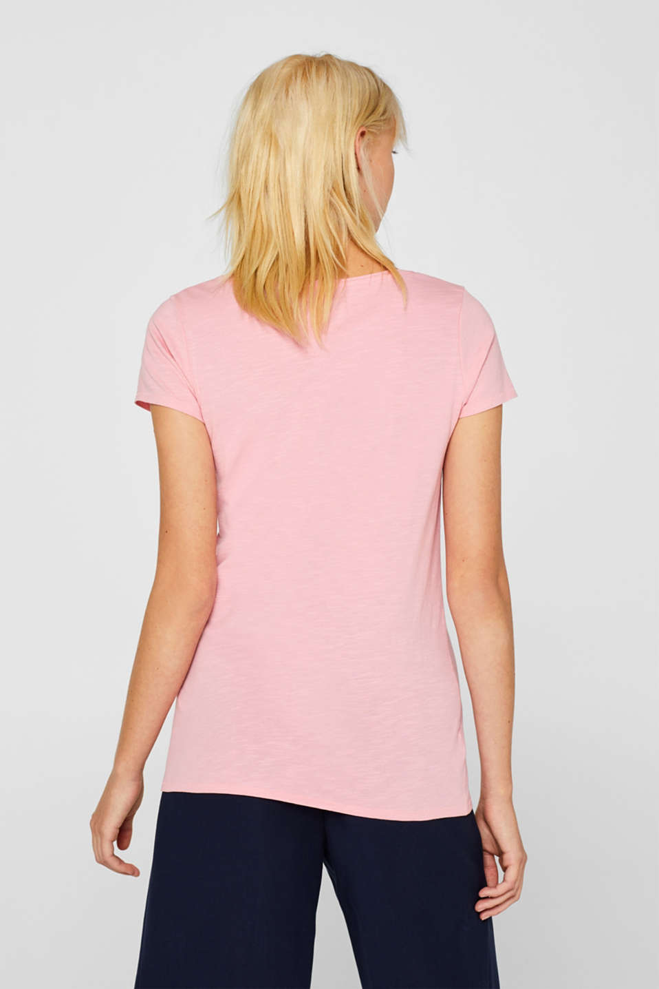 T-Shirts, PINK 4, detail image number 3