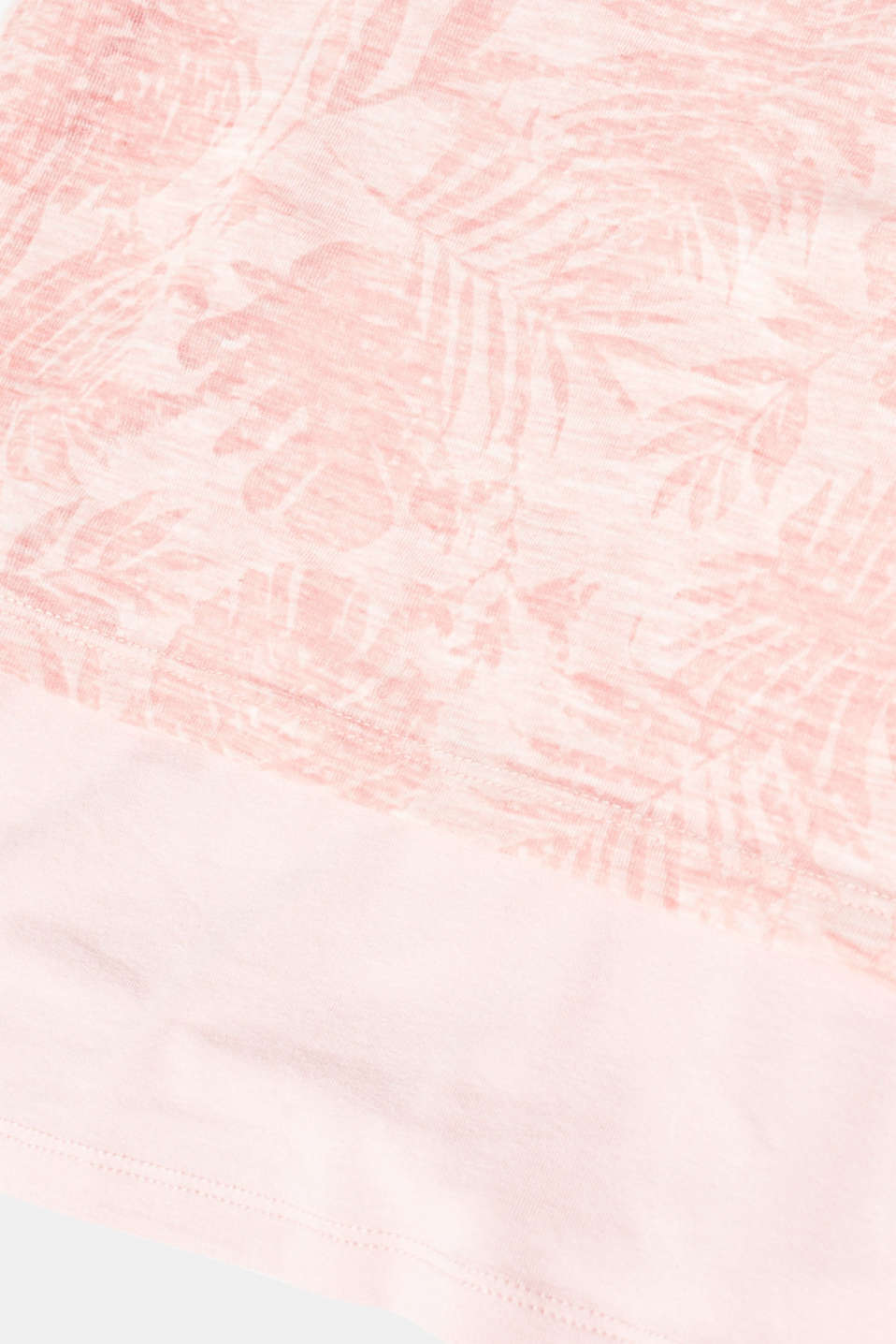 T-Shirts, LIGHT PINK, detail image number 4