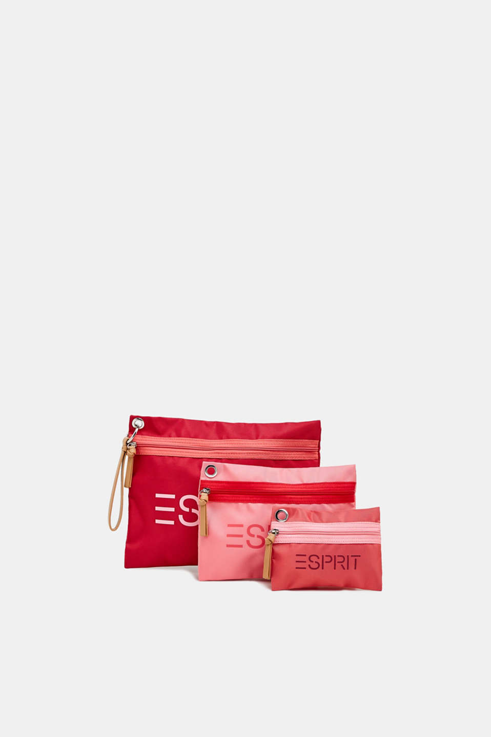 Bags, CORAL RED, detail image number 0