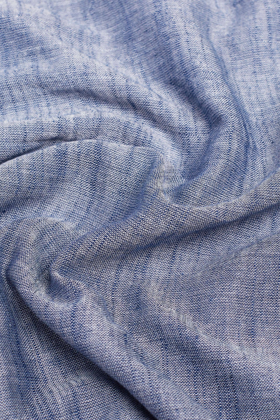 Shawls/Scarves, NAVY, detail image number 2