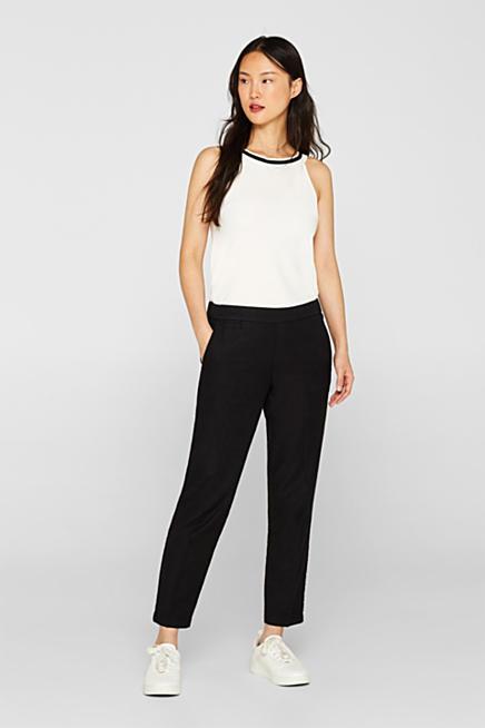 9236b747db Esprit  Pantalones para mujer - Comprar en la Tienda Online