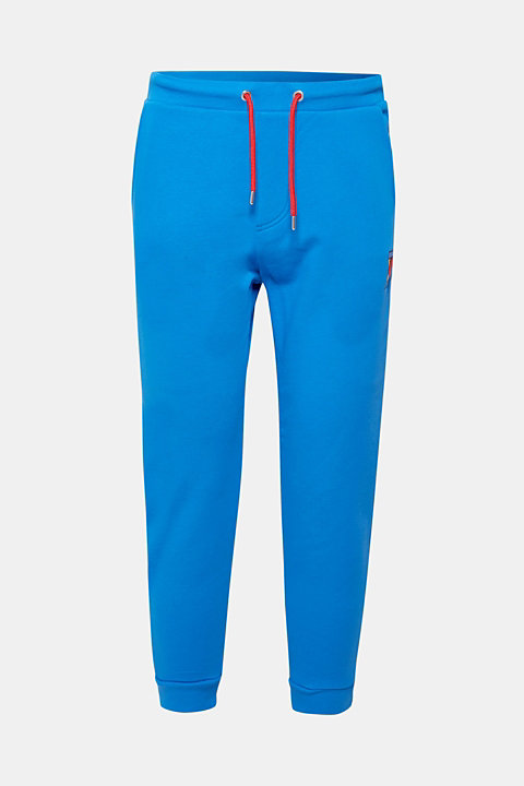 CRAIG & KARL: Tracksuit bottoms, 100% organic cotton