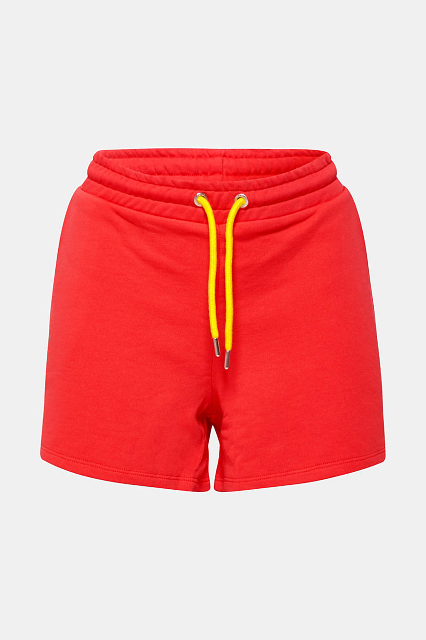 CRAIG & KARL: Women Sweat-Shorts, Organic Cotton
