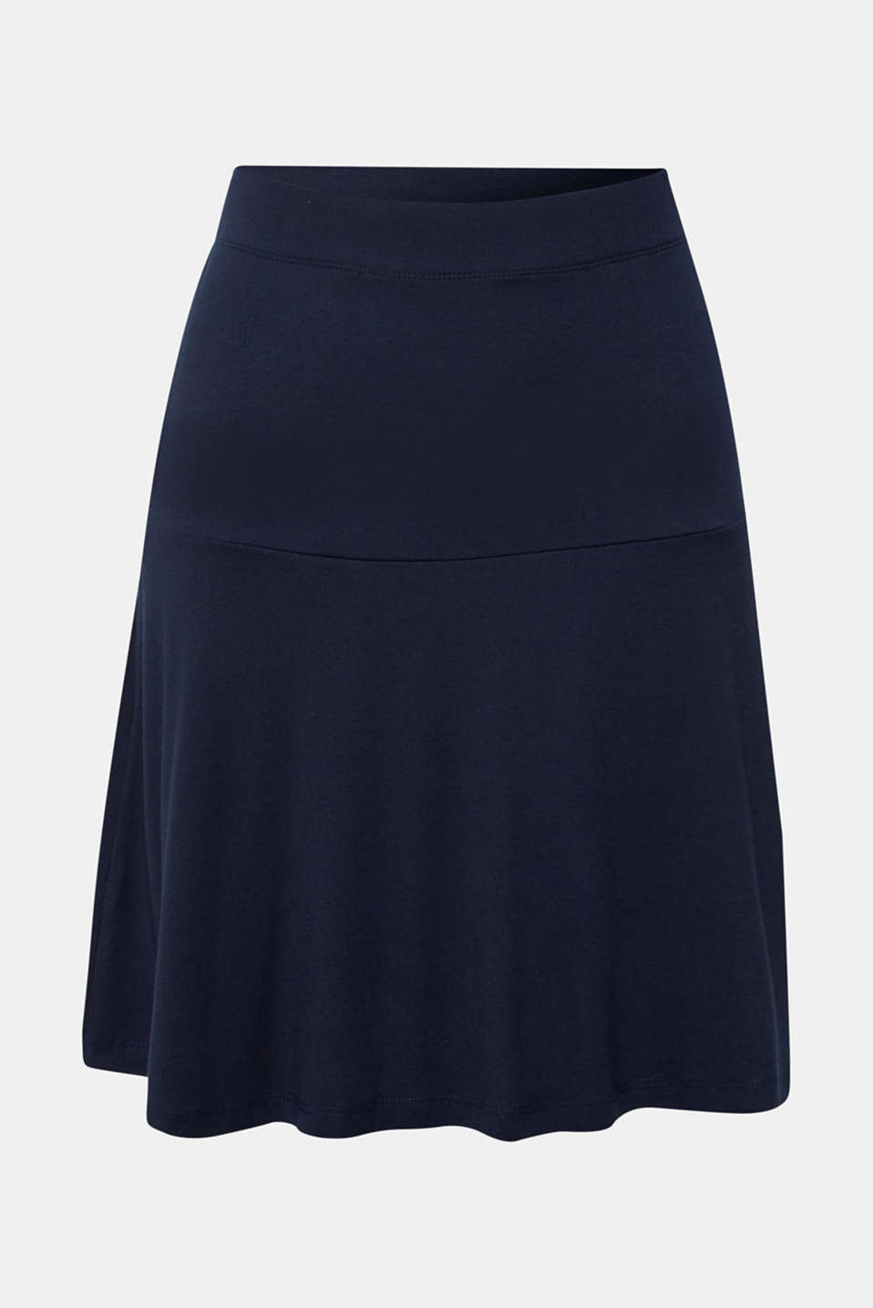 Skirts knitted, NAVY, detail image number 6