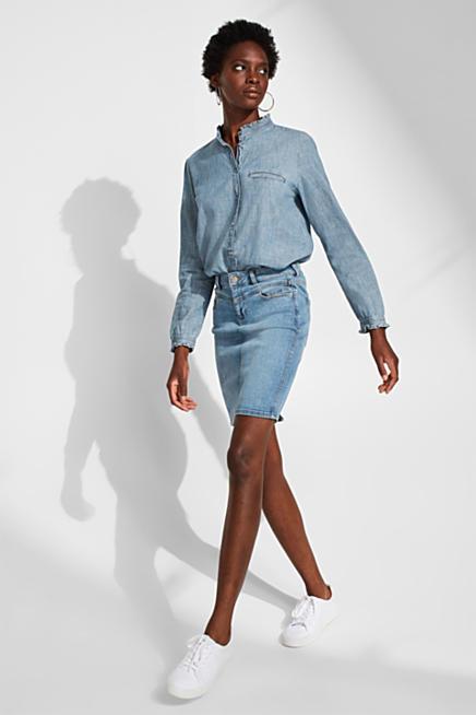 1f163d1006 Esprit Fashion for Women, Men & Children in the Online-Shop | Esprit