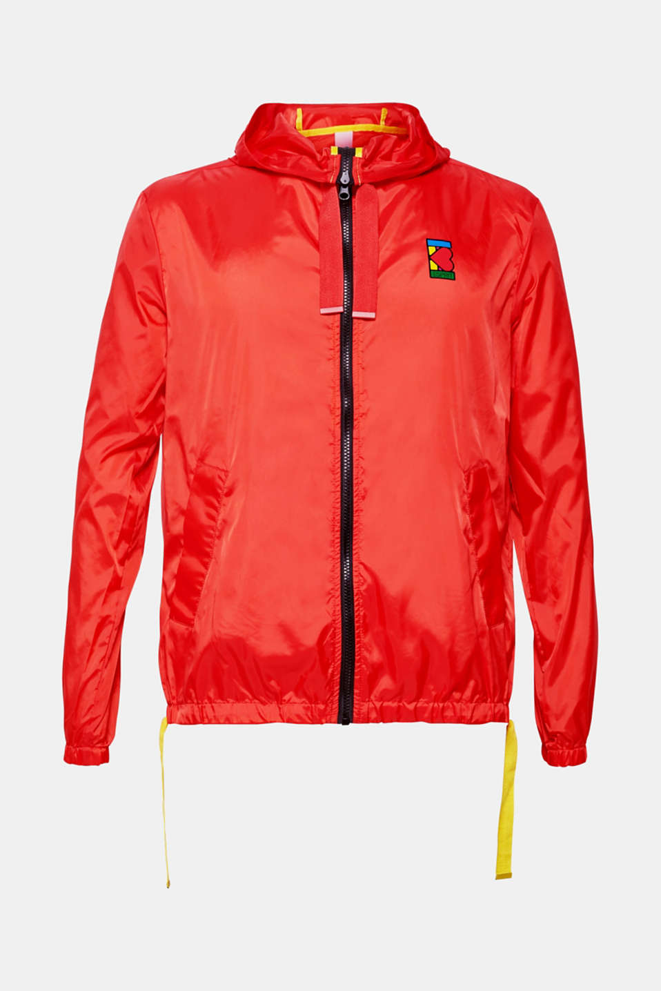 CRAIG & KARL: lightweight windcheater with pocket