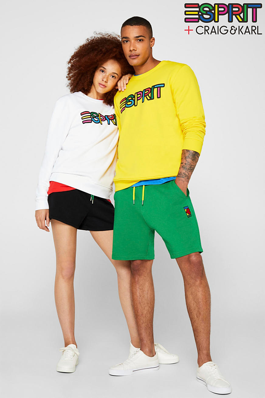 CRAIG & KARL: cotton sweatshirt