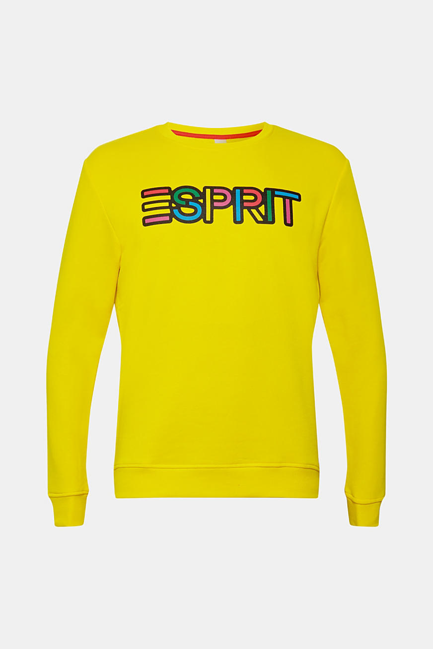 CRAIG & KARL : le sweat-shirt en coton