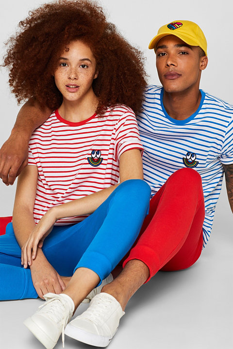 CRAIG & KARL: Unisex T-shirt, 100% organic cotton