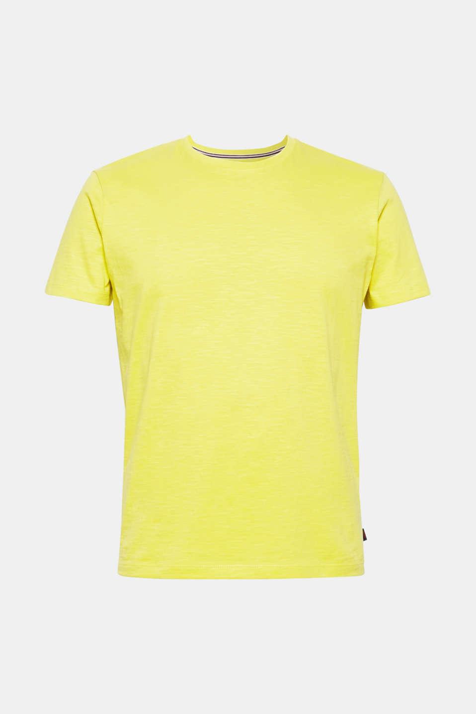 T-Shirts, YELLOW, detail image number 8