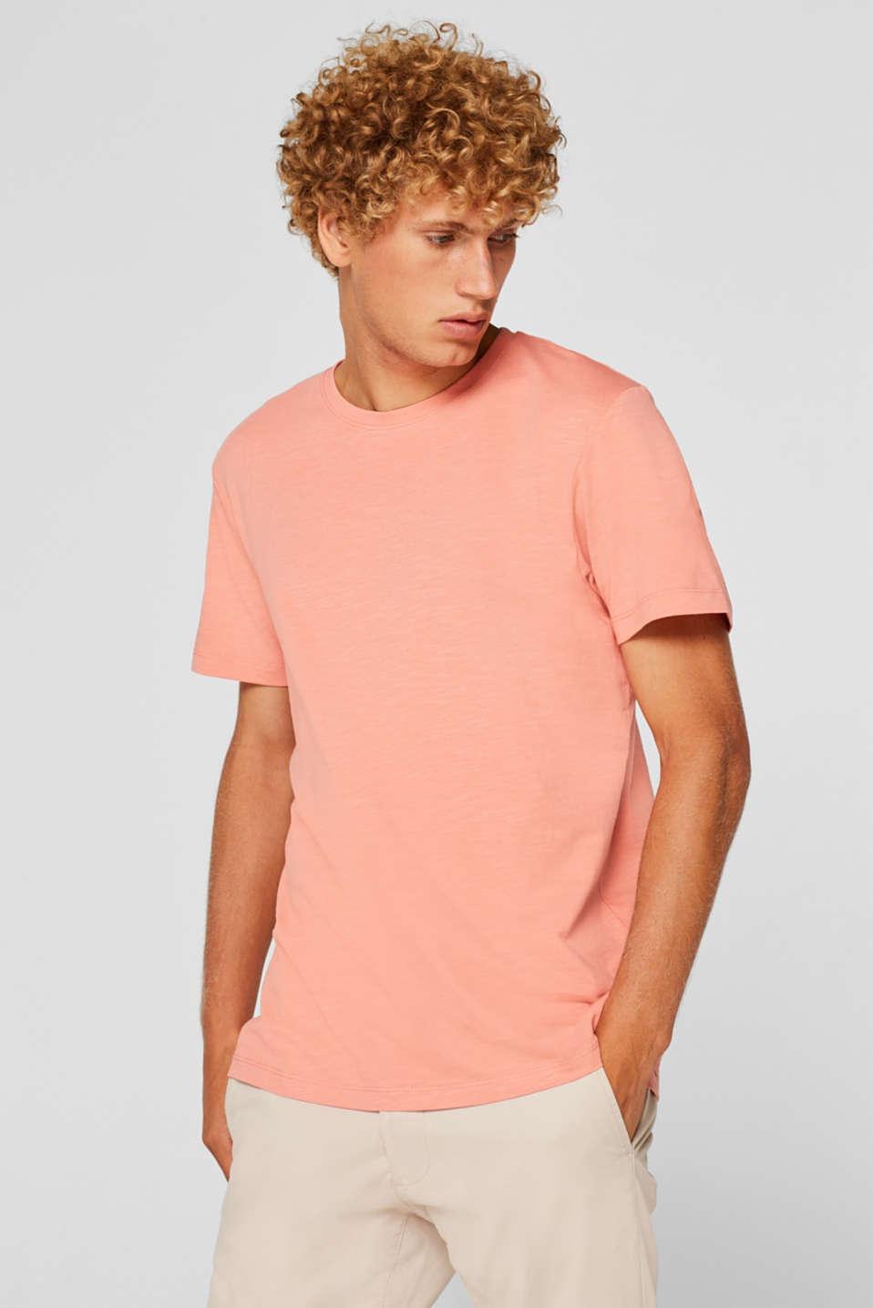 T-Shirts, SALMON, detail image number 0