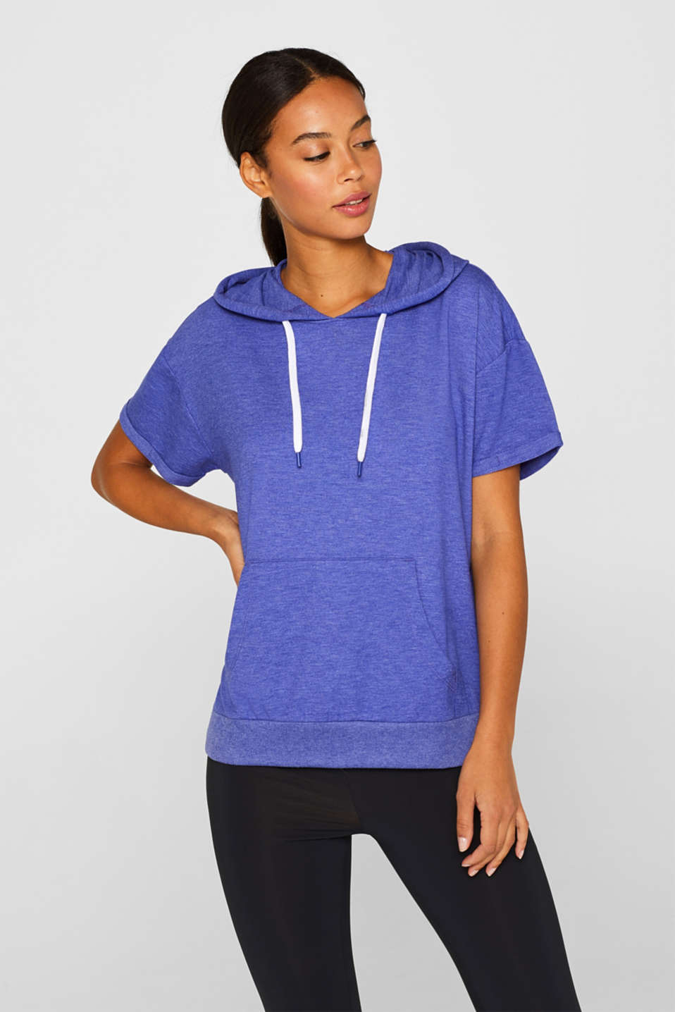 Sweatshirts, BRIGHT BLUE 2, detail image number 0