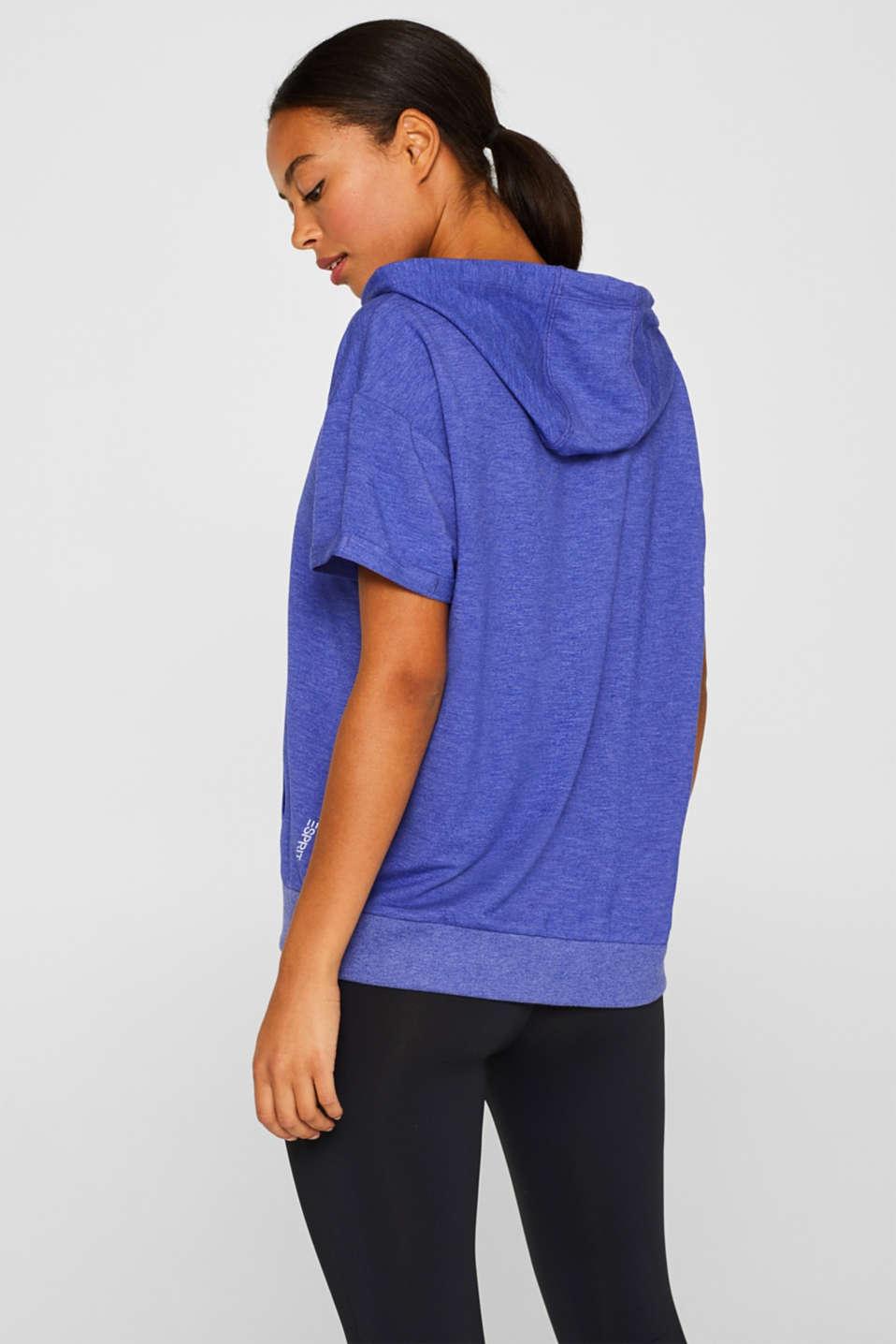 Sweatshirts, BRIGHT BLUE 2, detail image number 3