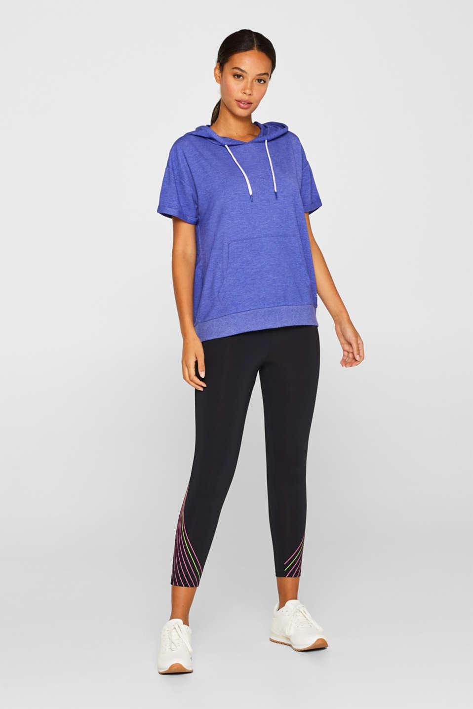 Sweatshirts, BRIGHT BLUE 2, detail image number 1